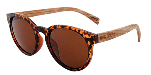 SION TORTOISE BROWN