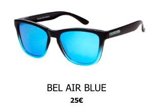 GAFAS DE SOL RENEGADE BEL AIR BLUE