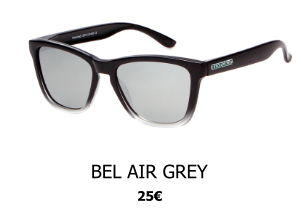 GAFAS DE SOL RENEGADE BEL AIR GREY