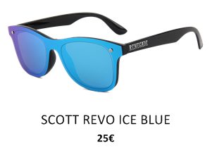 GAFAS DE SOL RENEGADE SCOTT REVO ICE BLUE