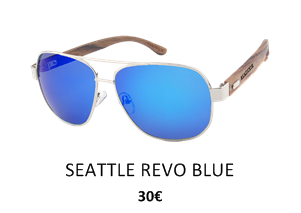GAFAS DE SOL RENEGADE SEATTLE REVO BLUE