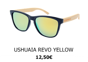 GAFAS DE SOL RENEGADE REVO YELLOW